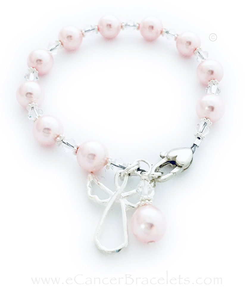 c1aacdf70172b Christian Bracelet Artisan Jewelry by Leigha Montigue