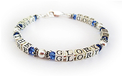 For the Glory of God Bracelet