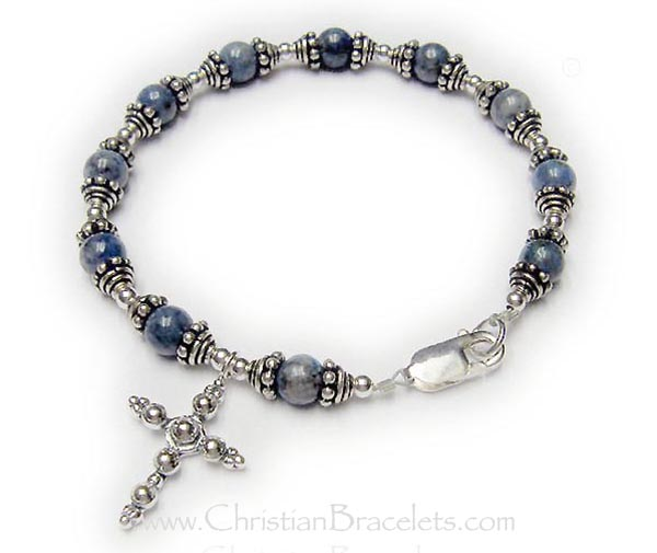 Rosary or Confirmation Bracelet #2