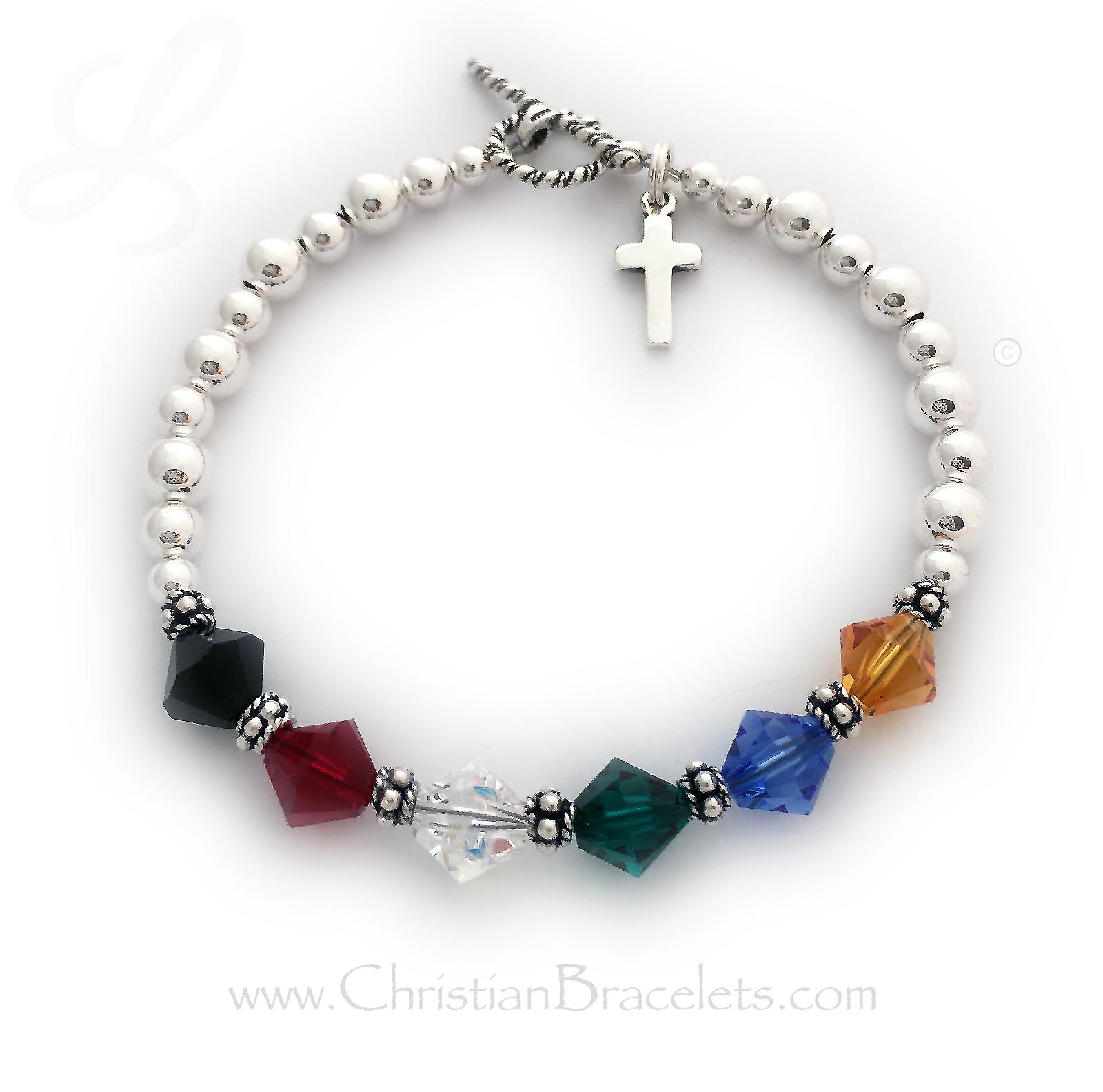 Salvation Bracelet - Sal4