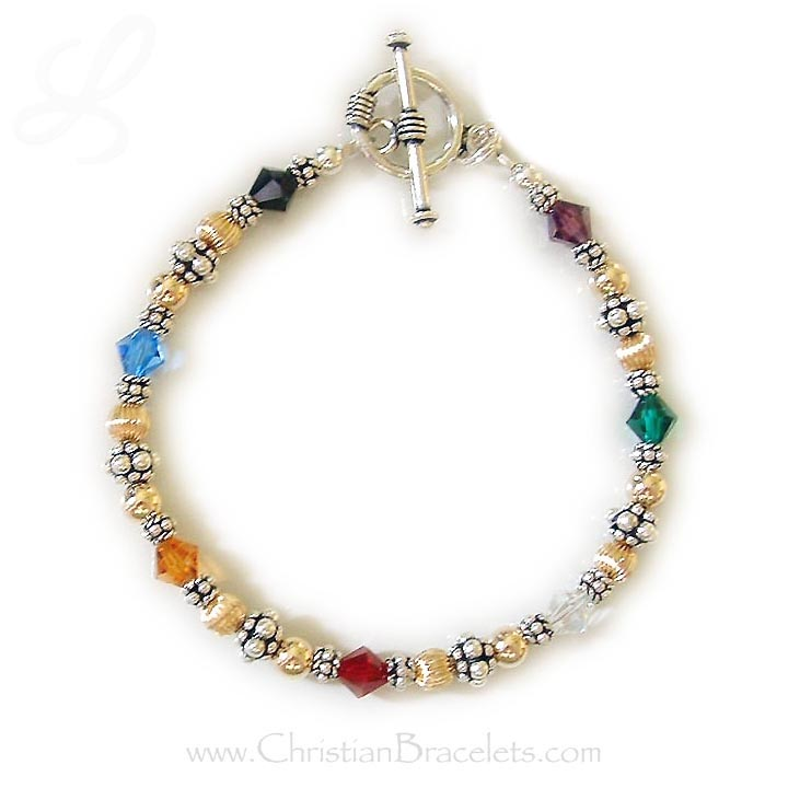 Fashion Accessories: Salvation Bracelet meanings..